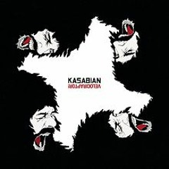 Kasabian - Man Of Simple Pleasures (acoustic Cover)