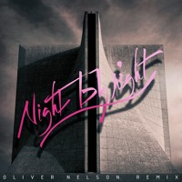 Chromeo - Night By Night (Oliver Nelson Remix)