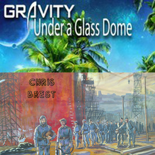 Open Collab Gravity Under a glass dome/ Chris29200 Guitar Solo
