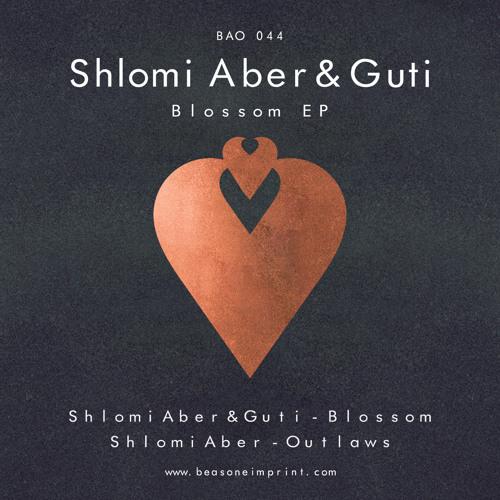 Shlomi Aber & Guti - Blossom   Master