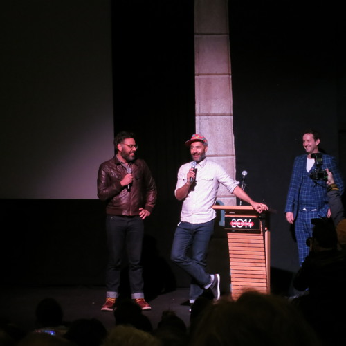 What We Do In The Shadows world premiere Q&A - 2014 Sundance Film Festival