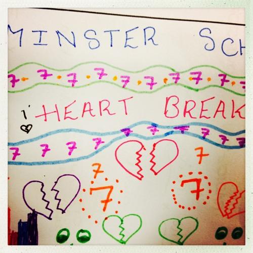 Helpless Heartbreaker - Minster In Sheppey Primary School