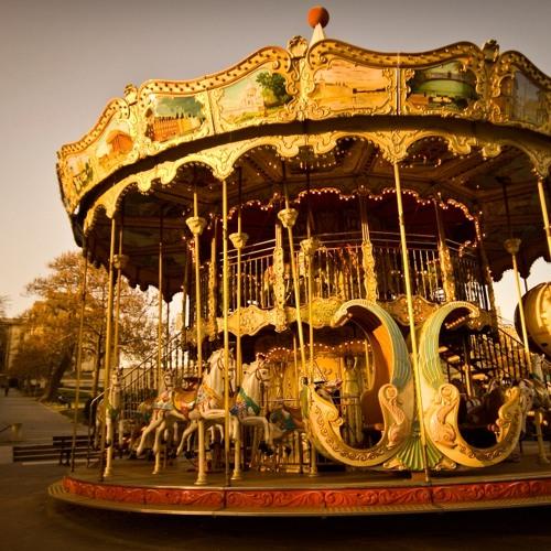 Ztarve-Carousel