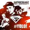 Yolo (Radio Mix)feat. Gemeni & Roy(snippet)