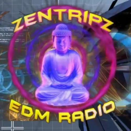 Live on 88.5FM Zentripz Radio DJ EXZILE IN THE MIX!