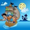 PIRATEN EBEN ! - episode 1 - Die Insel