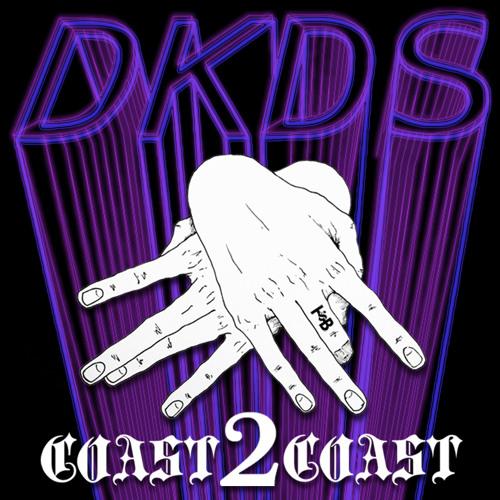 DKDS - Coast 2 Coast (Curses Dark Dub)