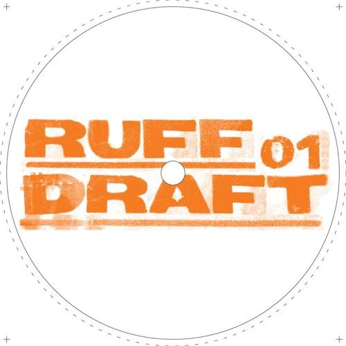 B2-Cottam-Lost In My Brain Fog (Medicated Mix)-Ruff Draft 01-96kbps Clip