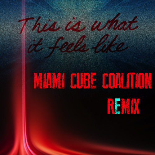 Armin Van Buuren Ft Trevor Guthrie-This is What it Feels Like-MCC Remix