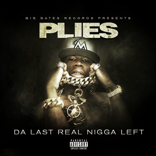 Plies Feat. Tyga - Baking Soda