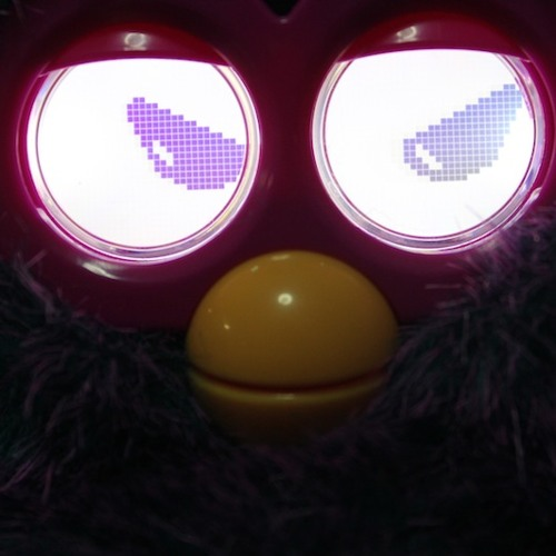Luke's Anger - Furby's Lament (FREE WAV)