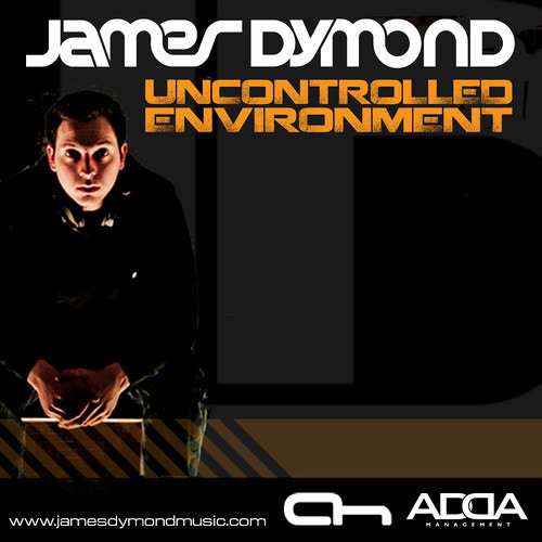 James Dymond - Uncontrolled Environment 012 [Afterhours.FM]