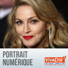 Le portrait numérique de Madonna - À Vos Posts (20/01/14)