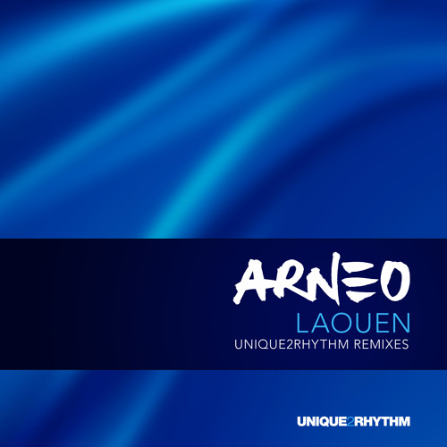 Arneo - Laouen - U2R Dub Mix - PREVIEW EDIT