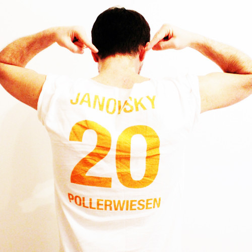 Marcel Janovsky @ 20 Jahre PollerWiesen (special & exclusive classics set)