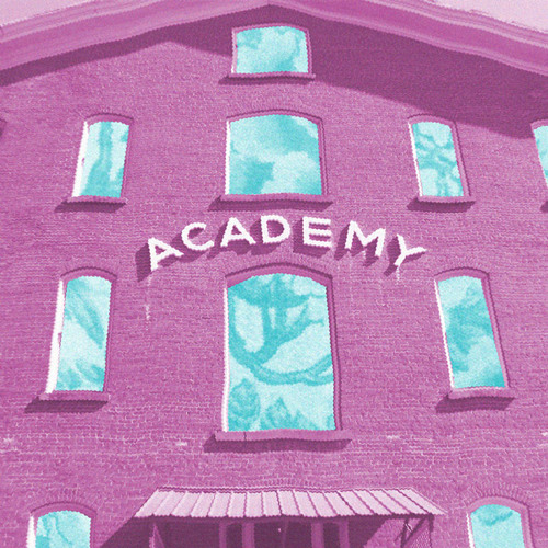 i'm sorry about yesterday - fox academy