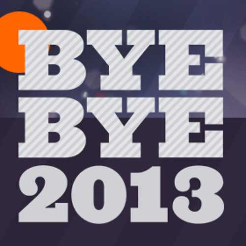Anthony Godwin   - Bye Bye 2013 (best Deep Mélodic best compilation)