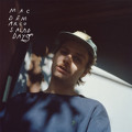Mac DeMarco Passing Out The Pieces Artwork