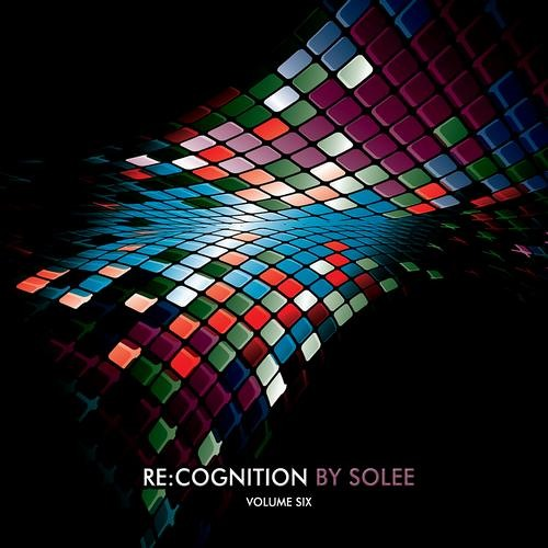 Felix Cage - From Paris With Love - Re:Congnition by Solee (Volume Six) - Parquet Recordings