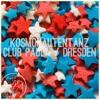Herr Fuchs & Frau Elster | Kosmonautentanz  | Club Paula, Dresden (01_2014)