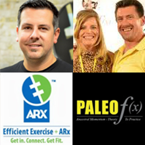 BIOFM 02 - Exercise Efficiency and Paleo