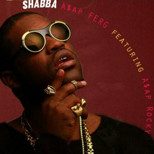 A$AP Ferg - Shabba (Instrumental) ft. A$AP Rocky.mp3