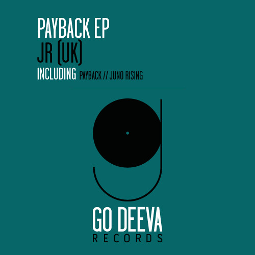 JR (UK) - Payback (Original Mix)