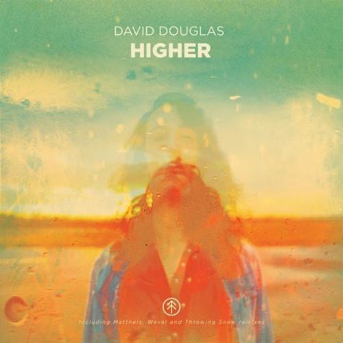 David Douglas - Higher (Weval Remix)