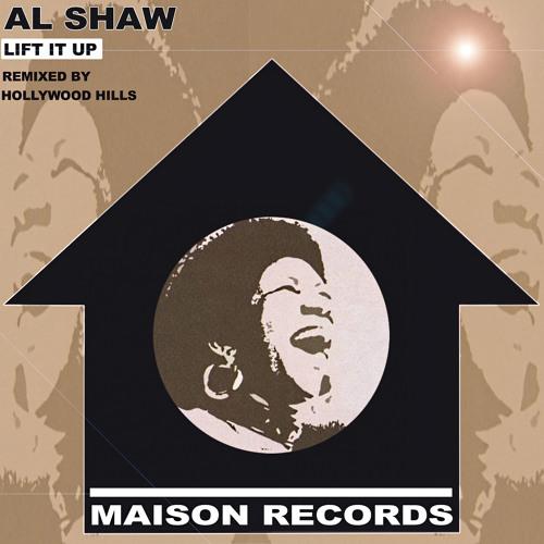 AL Shaw - Lift It Up - Original Mix