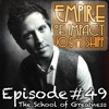Josh Shipp: How to Build an Empire of Impact