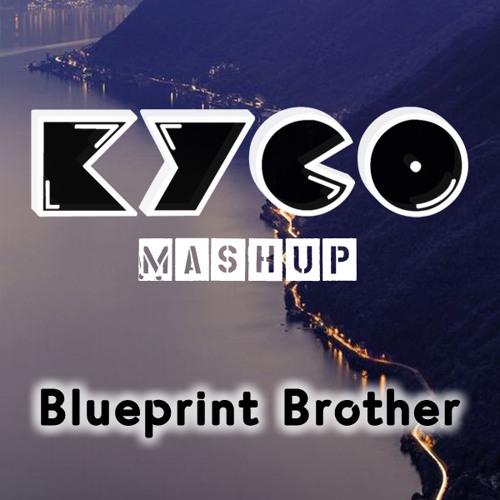 Kyco - Blueprint Brother