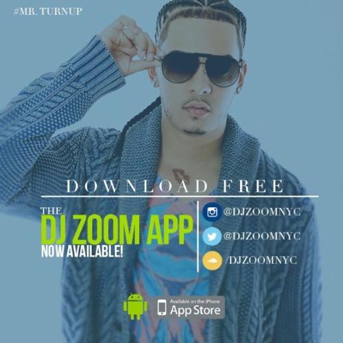 Dj Zoom - Mr.Turnup Hip Hop 2