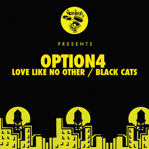 option4 - Love Like No Other feat. FLASH/LIGHTS (Original Mix)