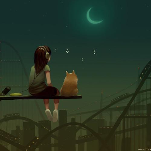 Jessica's Lullaby
