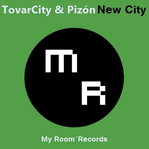 New City (Original Mix) ft. Pinzón