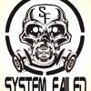 Darude sandstorm (remix trap) system failed
