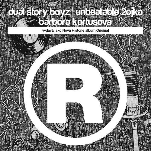 Nová Historie - Pověste ho vejš (prod. Stewe) / ALBUM ORIGINÁL / 2012