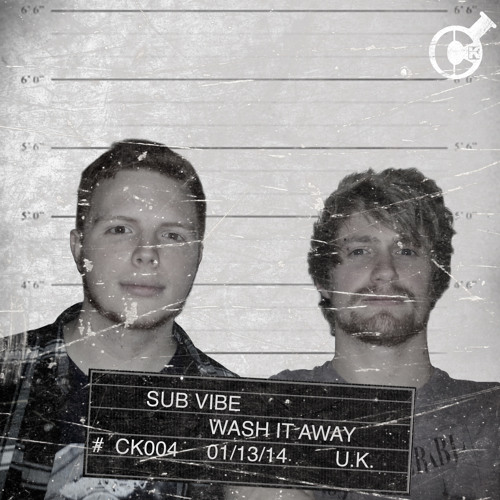 SubVibe 'Wash It Away' (feat Beth Warriner)