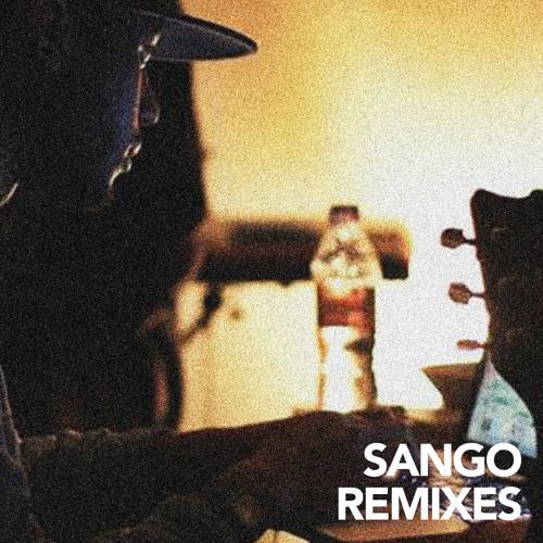 Sango - Remixes