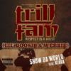 Lil' Boosie & Webbie Ft. Kiara - Show Da World