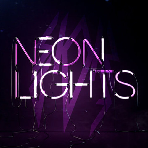 Demi Lovato - Neon Lights (Skorge Remix) [BUY = FREE DOWNLOAD]