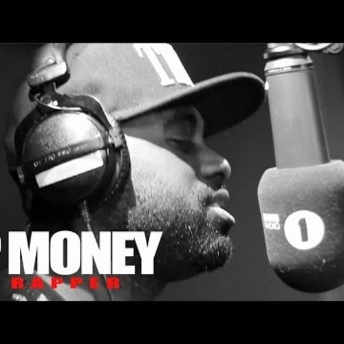 Fire In The Booth - P Money