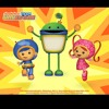 Team Umizoomi at West Side