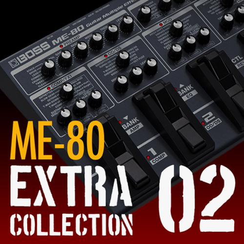 ME-80 Extra Collection 2