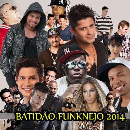 Batidão FunkNejo 2014 ( SÓ HIT ) Sertanejo Vs Funk