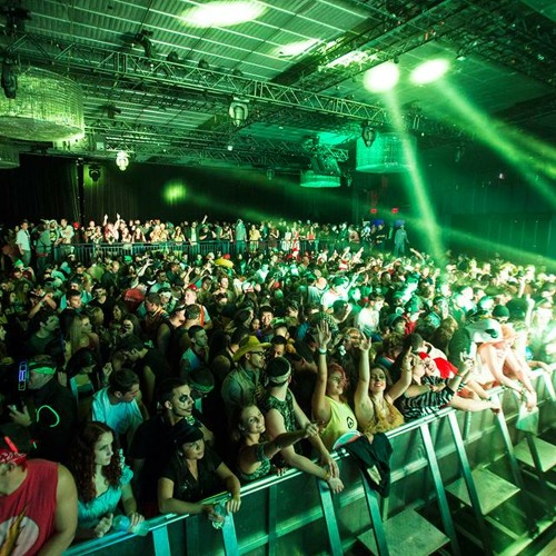 Rave Type Shit - (Rave/Festival) DJ BONKERS [Live Set]