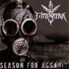Season For Assault by 8 Foot Sativa