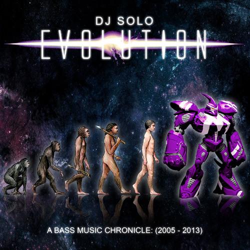 Evolution [A Bass Music Chronicle 2005-2013]