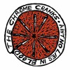 The Chrome Cranks - Living / Dead