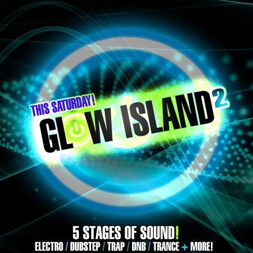 Glow Island Sessions